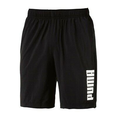 NEW Puma Men's Essential Woven Shorts from Rebel Sport