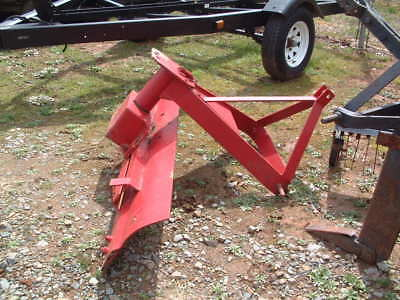 Scrape Box Blade Angle and Tilt 3 Point Hitch Heavy Duty, 6 Ft.