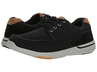 skechers mens relaxed fit air cooled memory foam