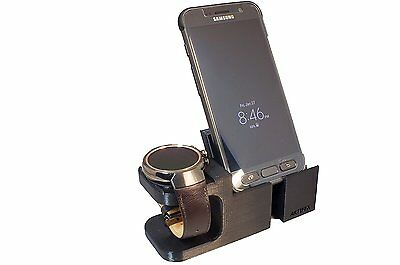 ASUS ZenWatch 3 Charging cradle charging stand by Artifex Design STAND ONLY
