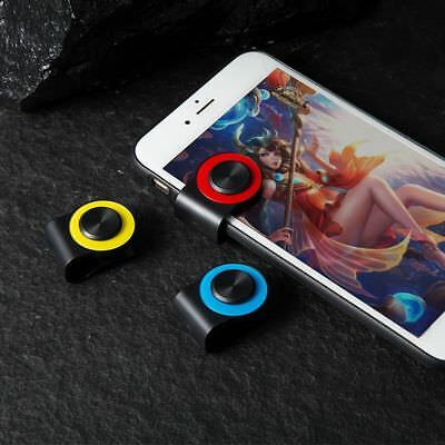 Game Mini Stick Tablet Joystick Joypad For iPhone Touch Screen Mobile Cell Phone