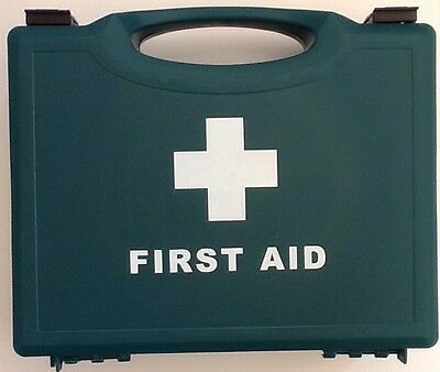 Childcare First Aid Kit (Paediatric) for childminders, schools and home.