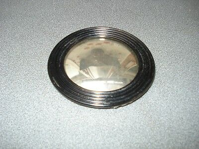 Wheel Barometer Butlers Mirror & Surround Parts Spares