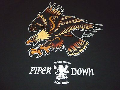 Sailor Jerry Shirt ( Used Size XL ) Very Good Condition!!!