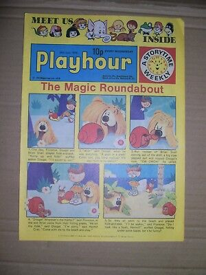 Playhour and issue dated June 24 1978