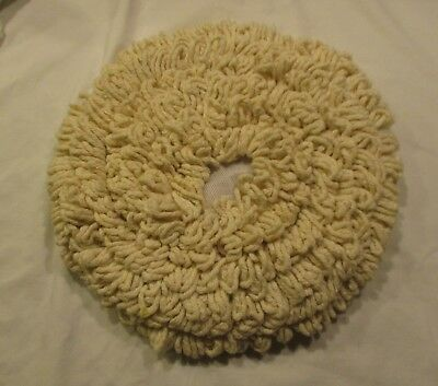 "New Commercial Carpet Bonnet 12"" Floor scrubber Several available NWOT clearance"