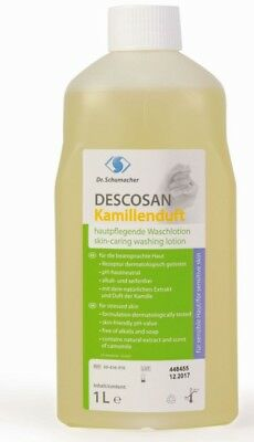 Descosan Kamillenduft 1000ml