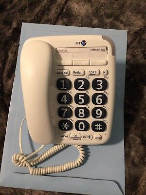 Binatone spirit 410 ebook best deal gallery free ebooks and more simple value big button corded white telephone single argos on bt big button phone fandeluxe gallery fandeluxe Image collections