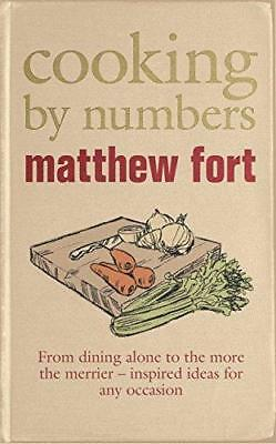 Cooking by Numbers: From eating alone to the more the merrier - inspired...