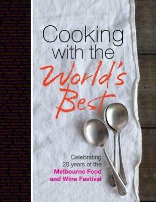 Cooking with the World's Best by Murdoch Books (Hardback, 2012)