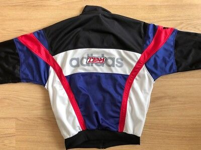 Adidas Trainingsjacke Jacke Vtg Vintage Rar Team Adidas 90er D5 Medium
