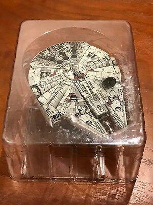 Star Wars X-Wing Game - Millenium Falcon Ship Only