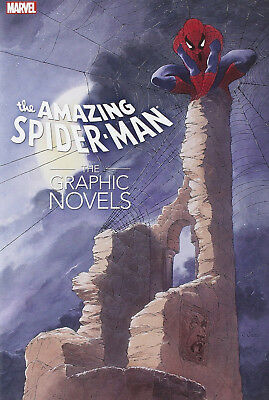 Spider-Man: The Graphic Novels (NM)