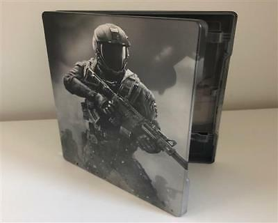 Call of Duty Infinite Warfare Steelbook Case **PC PS4 Xbox One NEU