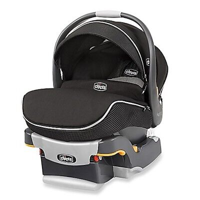 Chicco® KeyFit® 30 Zip Infant Car Seat in Genesis