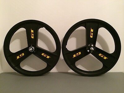 Custom BMX GT fan blade mags Aufkleber decals stickers for old school mid school