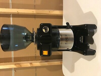 La Pavoni Zip Coffee Bean Grinder - Great Working Condition - Commercial Grade