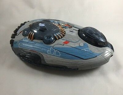 Lost in Space Movie Transforming Jupiter 2 space ship toy Trendmasters 1997