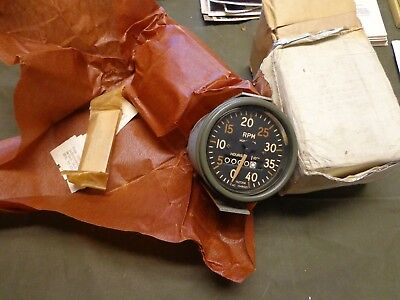 M26 Pershing Tachometer NOS G226 - AC delco WWII