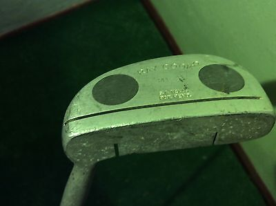 RAY COOK M1-S PUTTER / 36 INCH slotline golf club right handed