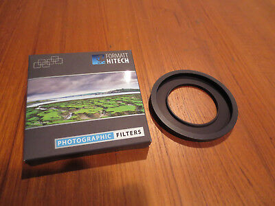 "Formatt Hitech Wide Angle Adapter Rings for 4 x 4"" Filter Holder (58mm)"