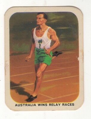 Nabisco Perth, Australia - The Commonwealth Games: John Treloar, Australia