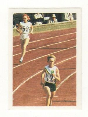 Kelloggs Australia Olympics - Betty Cuthbert wins Gold at 1964 Tokyo Olympics