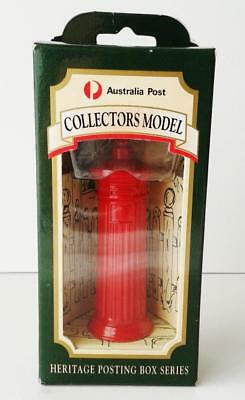 ORIGINAL AUSTRALIA POST No.3 POSTING BOX TYPE 8 Heritage Series mint in box