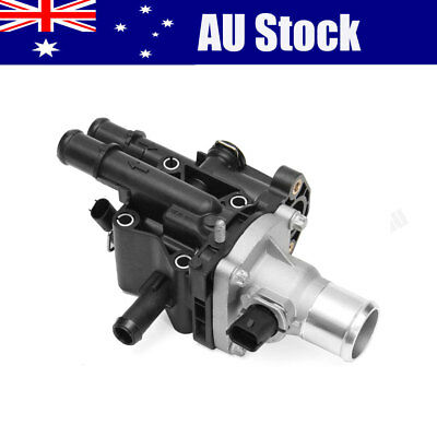 New Thermostat & Housing For Holden JG JH Cruze Trax TM Barina 1.8lt 25192228