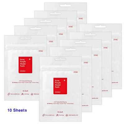 COSRX Acne Pimple Master Patch 24 Patches/FREE SHIPPING