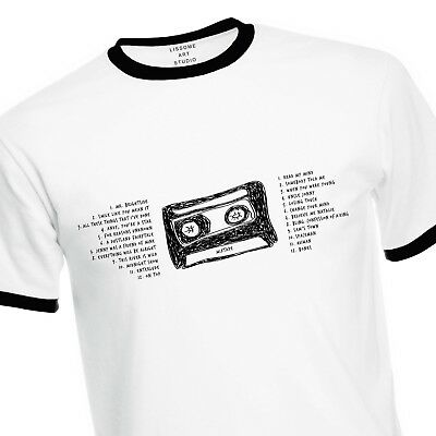 Mixtape T-Shirt of their 24 Greatest Hits: Mr Brightside, Somebody Told Me