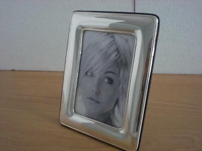 Sterling Silver Photo Picture Frame Handmade*1017/9×13 GBnew
