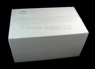 NEW Case of 40 Hamilton SealTite Microplate Covers Part# 02500 SBS armServer