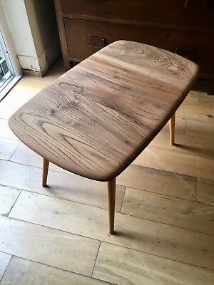 Ercol Side Table Refurbished - Final Reduction