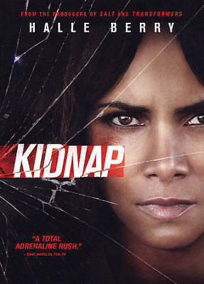 Kidnap (DVD, 2017) - SHIPS IN 1 BUSINESS DAY WITH TRACKING