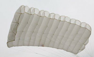 Swift Plus 145 reserve - 7 cell Para Flite skydiving parachute canopy