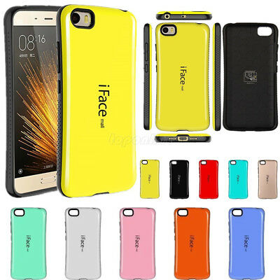 Heavy Duty iFace mall Shockproof Hard Case Cover For Xiaomi Mi 4/5/6 Redmi Note2