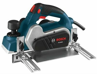 Bosch 6.5 Amp Corded 3-1/4 in. Planer with Reversible Woodrazor Micrograin