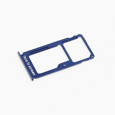 Original Elephone S7 Sim Card Holder Card Slot Tray Holder Replacement for Phone