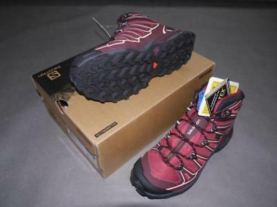 Salomon X Ultra Mid 2 GTX® W - 393548 - Neu - Gr 38 2/3 (UK 5,5 )