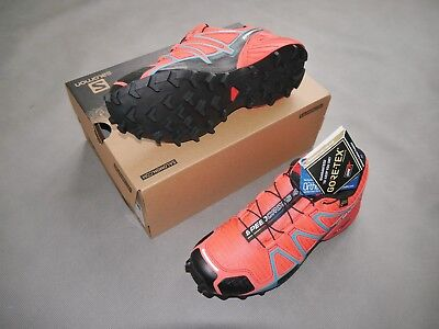 Salomon Speedcross 4 GTX® W - Gr 38 - UK 5 - NEU (391836)