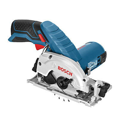 Bosch Cordless Circular Saw GKS 10.8V-LI (BareTool/Without battery and charger)