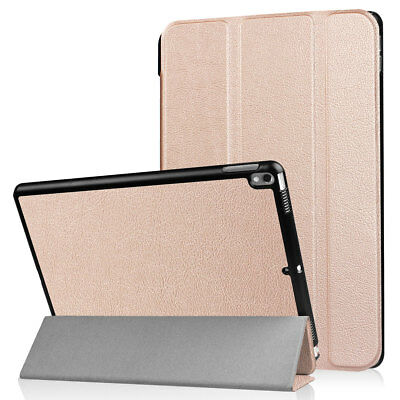 Leather Flip Shockproof Smart Case Cover For Apple iPad 2018 6th Gen 9.7 A1893