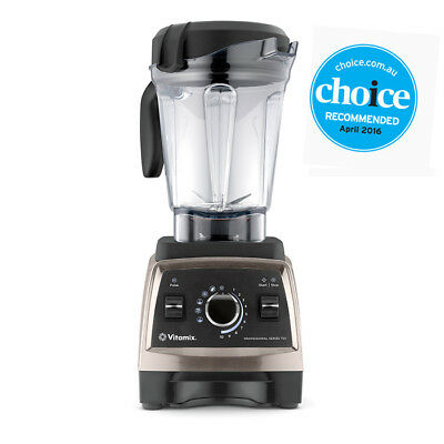 Vitamix Professional Series 750 Standard Package (Refreshed)