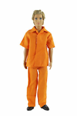 Fashion Outfits/Clothes/Uniform For 12 inch Ken Doll k03