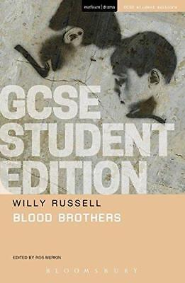 Blood Brothers by Willy Russell (Paperback, 2016)