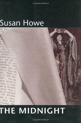 The Midnight by Susan Howe (Paperback, 2003)