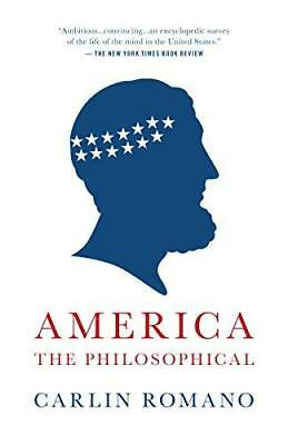America the Philosophical by Carlin Romano (Paperback / softback, 2013)