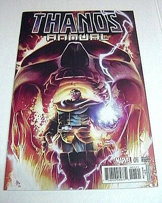 Thanos Annual #1 Deodato Variant Donny Cates Marvel Comics $3 Flat Rate Shipping
