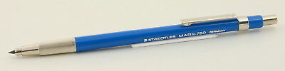 Staedtler Mars 780 Fallminenstift Bleistift 2 mm pencil lead holder old model